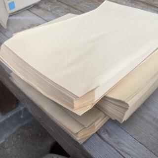 長期保管品の各形2号クラフト封筒 - 三豊市