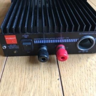 第一電波 DC-DCコンバーター