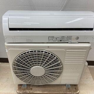 日立 10畳用エアコン AS-R28B 2013年製