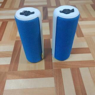 UE Boom Bluetoothスピーカー2個セット