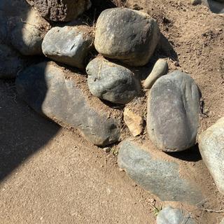 石  庭石