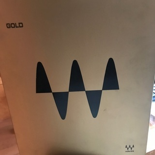 WAVES GOLD v11