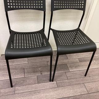 テラス椅子(屋内屋外兼用)