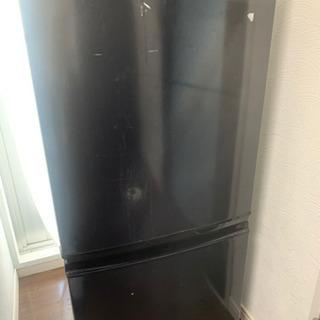 【ネット決済】【50円】冷蔵庫 SHARP