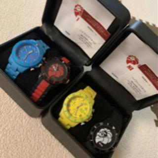 NESTA BRAND 腕時計セット売り!