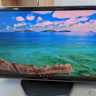 東芝 REGZA 40インチ 液晶テレビ 40RF350  を差...
