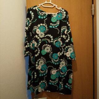 一部お見せします!!福袋的量!キャシー中島さん体型の洋服