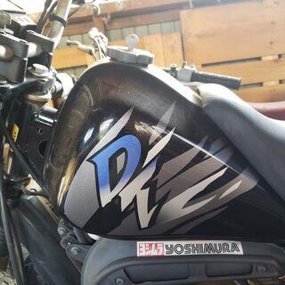 中古バイク ヤマハDT50二台