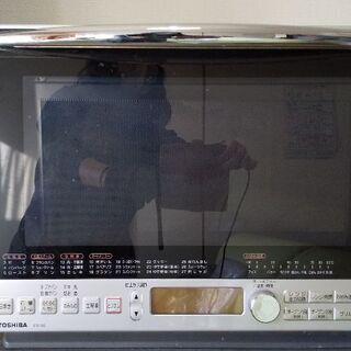 TOSHIBA オーブンレンジ 2005年製