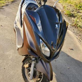 ☆ マジェスティ 250cc