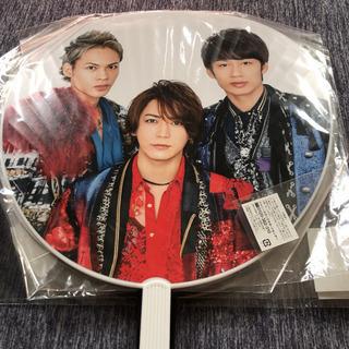 KAT-TUNうちわ5枚セット