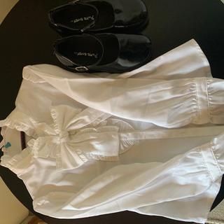 入学式ドレス
