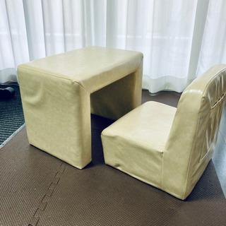 子供用 テーブルイス ソファ セット