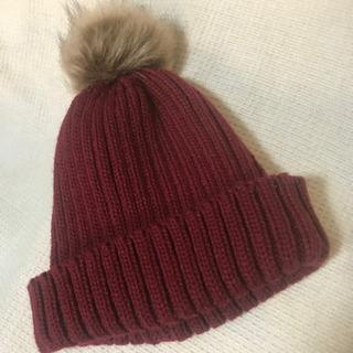 ニット帽 ☆ クリスマス