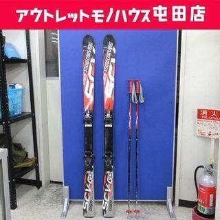 スノーカービング 140cm ジュニアスキー カービングスキー ...
