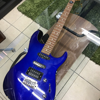 Charvel MYG ギターケース付 エレキギター
