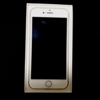 【ネット決済】iPhone6  16G