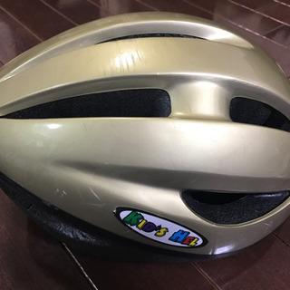 子供用ヘルメット