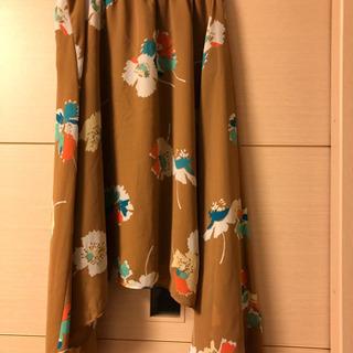 aquagirl💓made in JAPANスカート