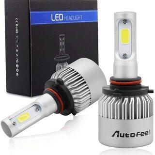 【新品】Autofeel ヘッドライト LED H4 6500K...