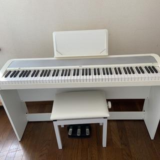 ☆美品☆ KORG/コルグ 電子ピアノ