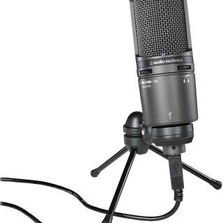 【新品】audio-technica USB マイクロホン AT...