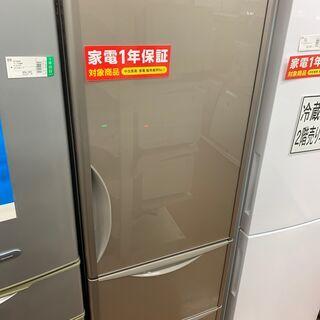 ヒタチ 3ドア冷蔵庫 315L 2018年製 R-S3200HV