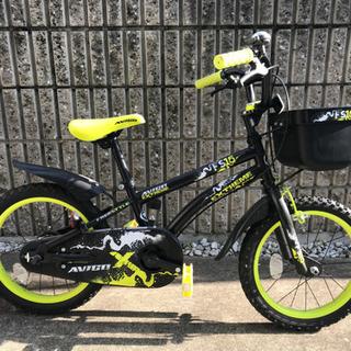 子供用自転車(16インチ) - 春日井市