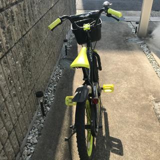 子供用自転車(16インチ) - 自転車