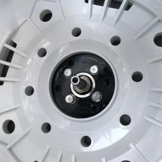 取引中2017年製東芝グランホワイト全自動洗濯機7キロ美品。千葉県内配送無料。設置無料。 − 千葉県