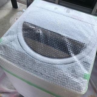 取引中2017年製東芝グランホワイト全自動洗濯機7キロ美品。千葉県内配送無料。設置無料。 - 売ります・あげます