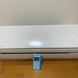 🌈2019年製 Panasonic (Eolia) 2.2Kw ...
