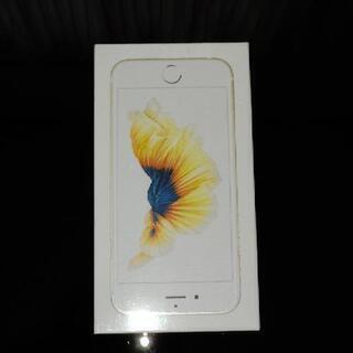 ◆◆iPhone 6s 32GB ゴールド◆◆ ☆新品未開封品 ...