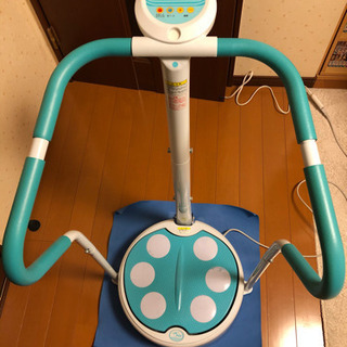 【運動不足解消】【足腰の衰えが気になる方】楽して痩せよう(^^)...