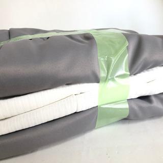 遮光カーテン セット