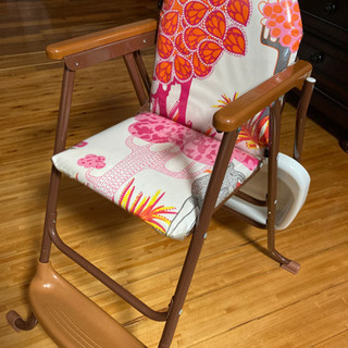 カトージ子供用椅子
