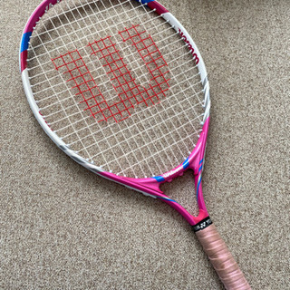 テニスラケット Wilson juice 23 硬式
