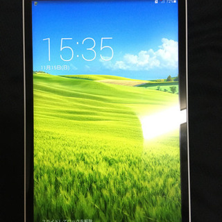 【最終値下げ】Huawei Androidタブレット