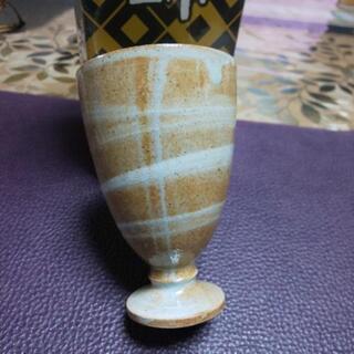 信楽焼フリーカップの画像