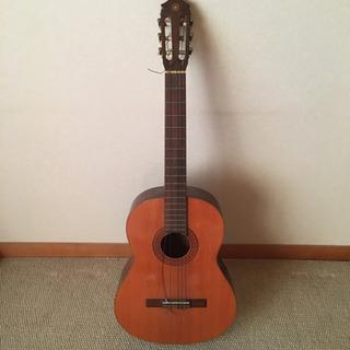 取引決定【絃切れあり】YAMAHAギター G-60A