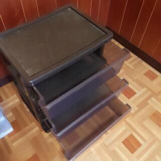 三段BOX