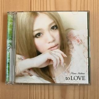西野カナ(初回限定アルバム)