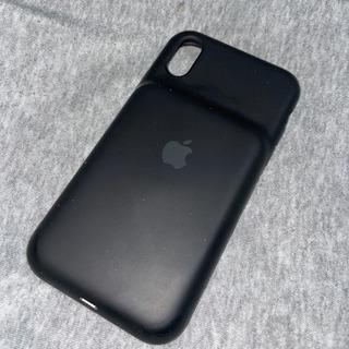 iPhone XR スマートバッテリケース 純正