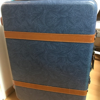 サムソナイト スーツケースの画像
