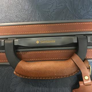 サムソナイト スーツケース − 京都府