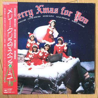 おニャン子クラブ関連 LP レコード 6枚セット - 本/CD/DVD