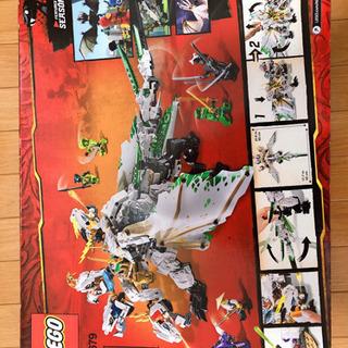 LEGO 70679の画像