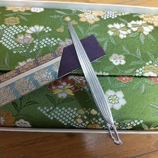 懐紙入れ − 京都府