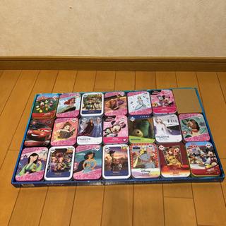 1041 展示品 Disney パズル20個セット モアナパズル...