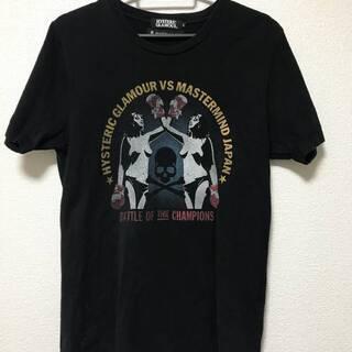 ヒステリックグラマー vs マスターマインドジャパン HYSTE...